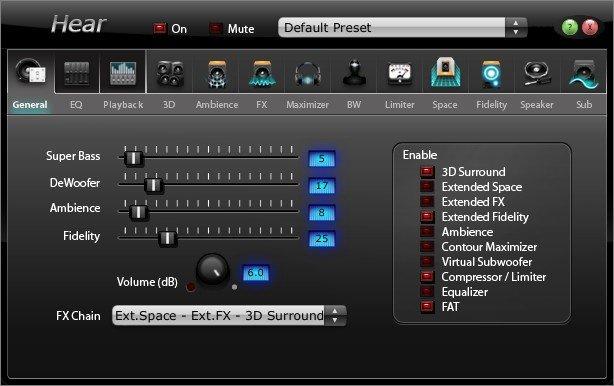программа для улучшения качества звука на компьютере скачать бесплатно
