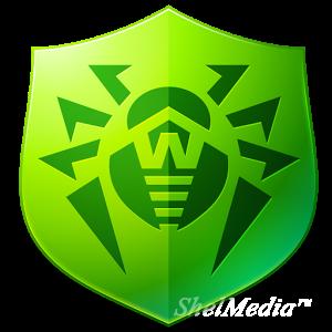 Лицензионный кнопка для того Dr.Web/Dr.Web Security Space 0-11 - официальные ключи