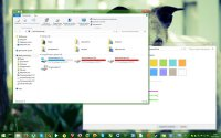 Aero Glass for Windows 8.1+ 1.4.1 RePack - включить aero в windows 8
