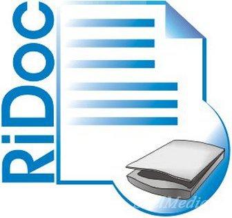 RiDoc 4.3.7.1 - программа для сканирования документов