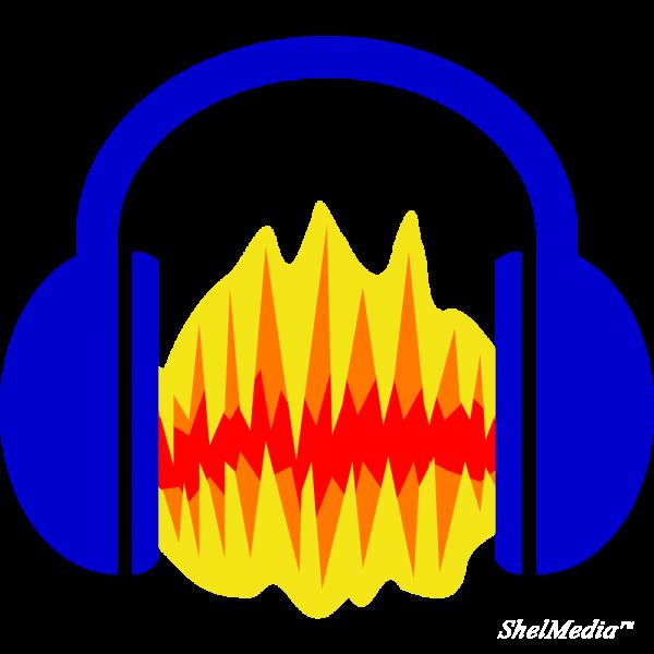 Audacity 2.2.0 Final + Portable - простой бесплатный музыкальный редактор