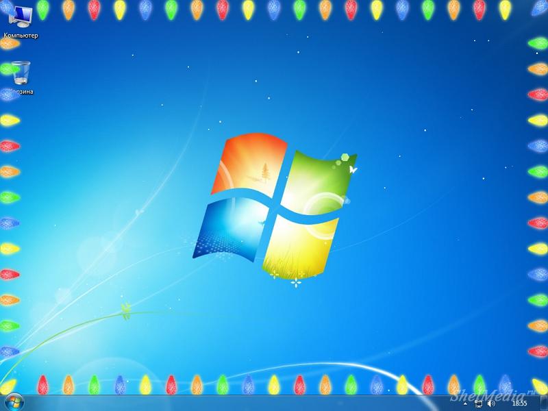 Бесплатно анимированные обои для рабочего стола windows 7 5
