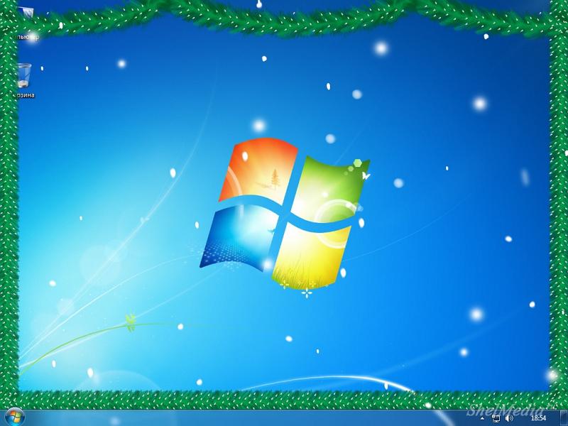 Бесплатно анимированные обои для рабочего стола windows 7 12