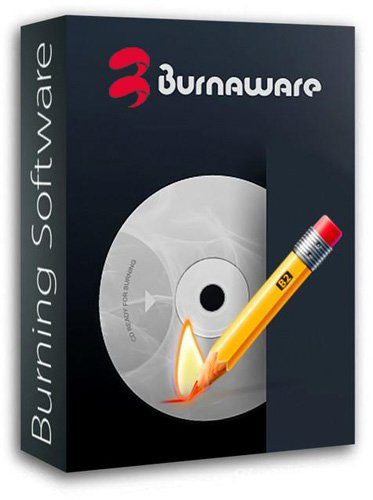 BurnAware Professional 8.8 RePack/Portable - программа для записи дисков