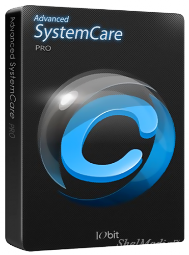 Advanced Systemcare Pro 9.1.0.1090 - очистка и оптимизация компьютера