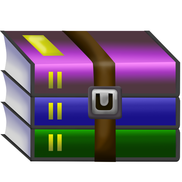 WinRAR 5.40 Final RePack/Portable - архиватор файлов