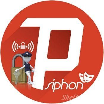 Psiphon 3 Build 116 Portable - программа прокси сервер