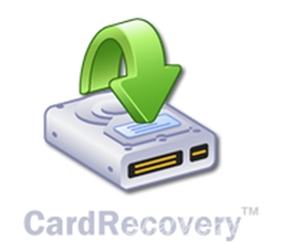 CardRecovery 6.10 Build 1210 Portable - восстановление данных со съемных носителей