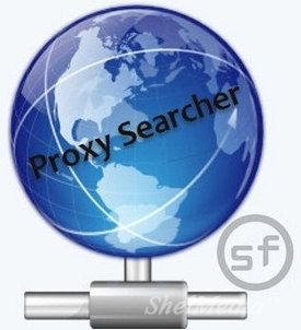 Proxy Searcher 5.1 Final - программа для поиска прокси серверов