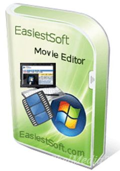 EasiestSoft Movie Editor 5.0.0 RePack/Portable - мощный видеоредактор
